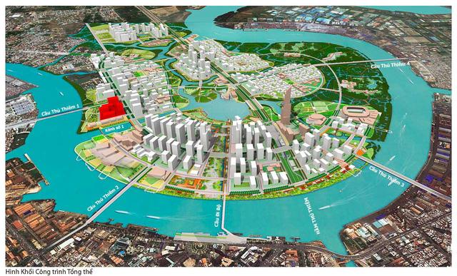2018: Năm đầy hứa hẹn cho nhà đầu tư nước ngoài rót vốn vào BĐS Việt Nam - Ảnh 2.