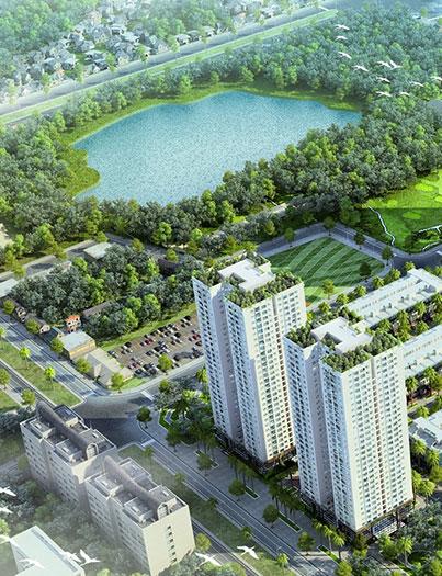 Phu My Residential, Dist 7