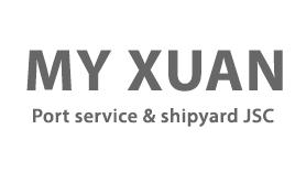 My Xuan Port